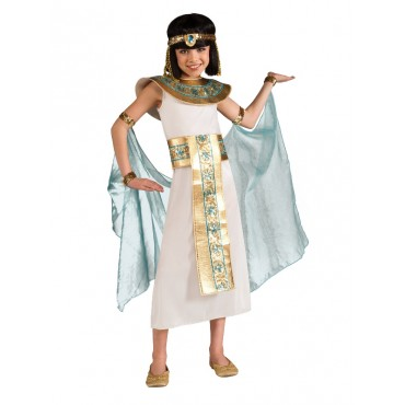 Costume Child Cleopatra M