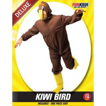 Costume Adult Kiwi Bird