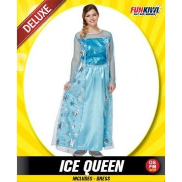 Costume Adult Elsa Ice Queen