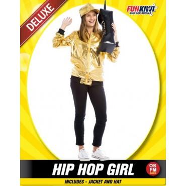 Costume Adult Hip Hop...