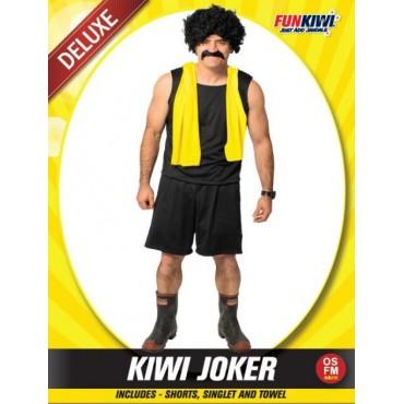 Costume Adult Kiwi Joker