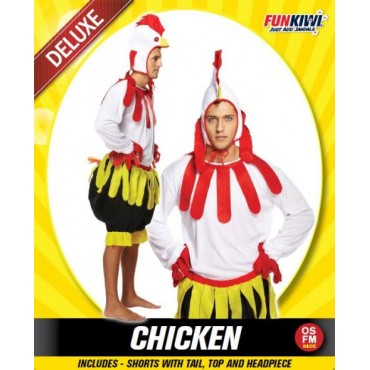Costume Adult Chicken