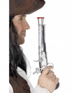 Pirate Pistol Musket Gun...