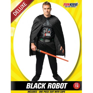 Costume Adult Darth Vader...
