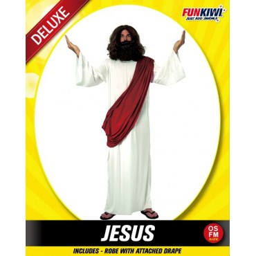 Costume Adult Jesus