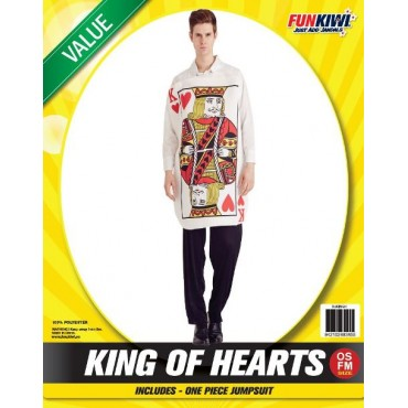 Costume Adult King of...