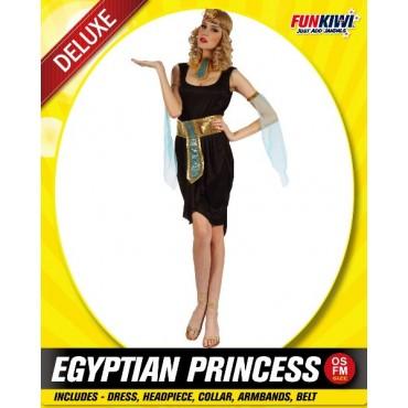 Costume Adult Egyptian...