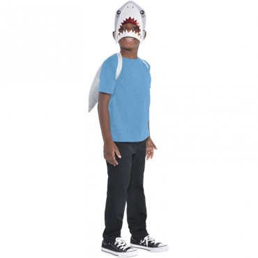 Dress Up Kit Shark