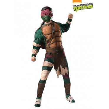 Costume Adult TMNT Raphael XL