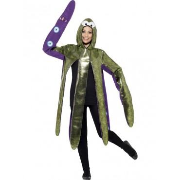 Costume Adult Octopus