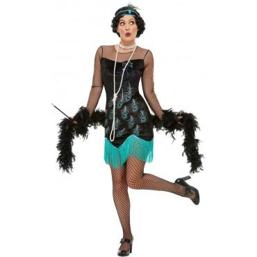 Costume Adult Flapper...