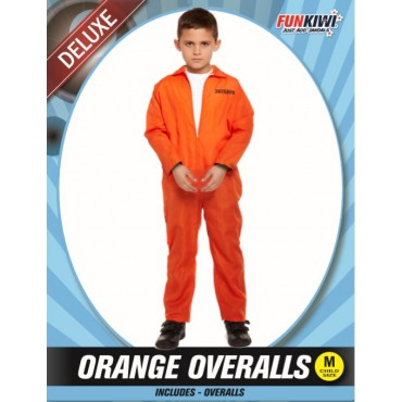Costume Child Prisoner...