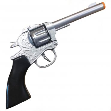 Cap Gun Die Cast Pistol...