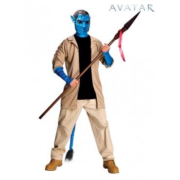 Costume Adult Avatar Jake...