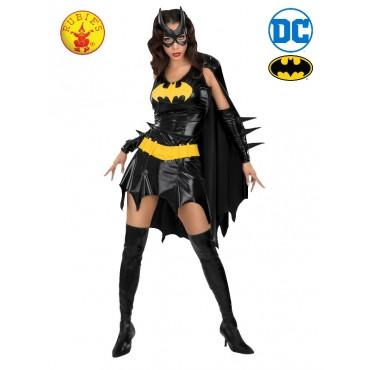 Costume Adult Batgirl...