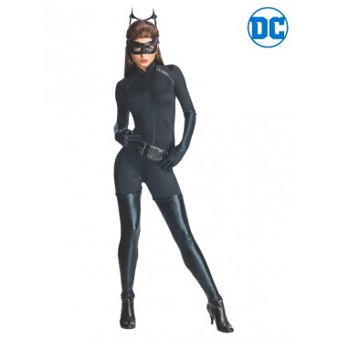 Costume Adult Catwoman M