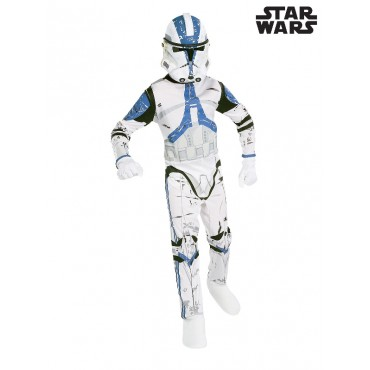 Costume Adult Clone Trooper M