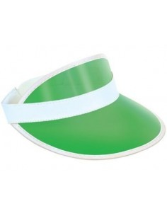Cap Dealer Visor Green