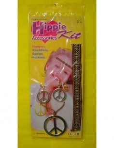Hippie Kit Female Necklace...