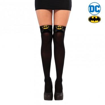 Tights Batman Batgirl Thigh...