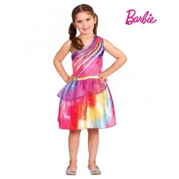 Costume Child Barbie...