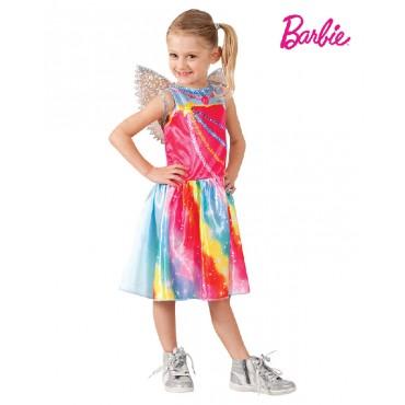 Costume Child Barbie Fairy 4-6