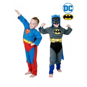 Costume Child Batman and...