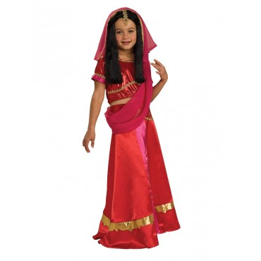 Costume Child Bollywood...