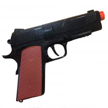 Cap Gun Pistol Automatic...