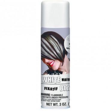 Hair Spray Neon White