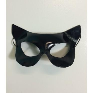Mask Cat Villainess