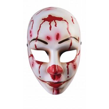 Mask Bloody Mess Female