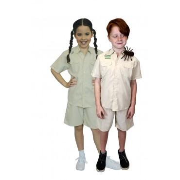 Costume Child Aussie...