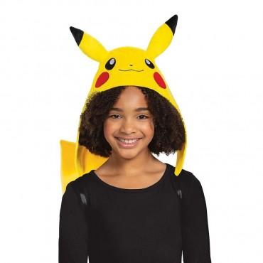Dress Up Kit Pokemon Pikachu