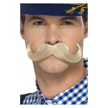 Moustache Oktoberfest...