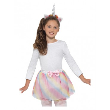 Dress Up Kit Unicorn