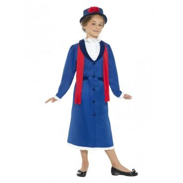Costume Child Victorian...