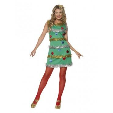 Costume Adult Christmas...