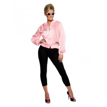 Costume Adult Jacket Pink...