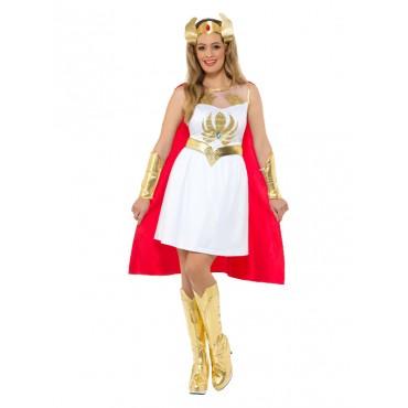 Costume Adult She-ra M