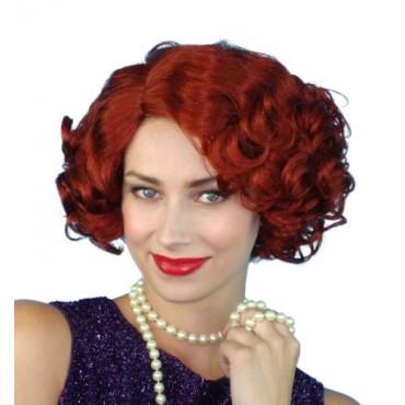 Wig Cabaret Auburn Premium