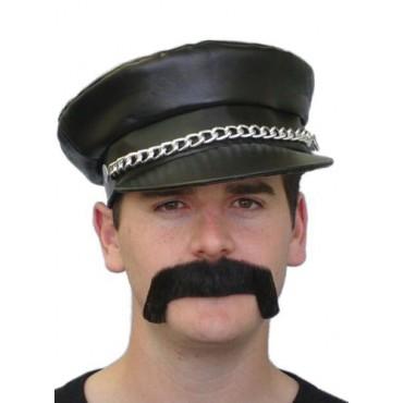 Moustache Merv Black