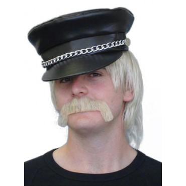 Moustache Merv Blonde