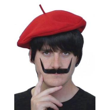 Moustache Dali Black