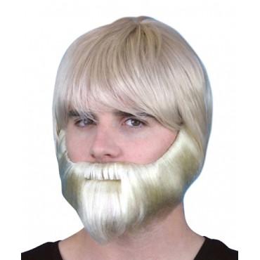 Beard Blonde Synthetic