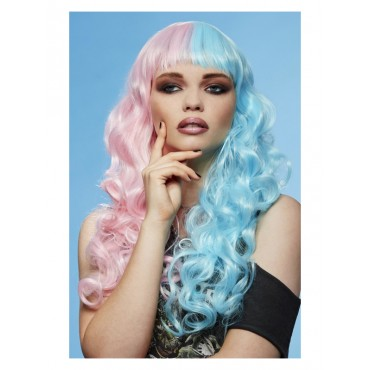 Wig Manic Panic Cotton...
