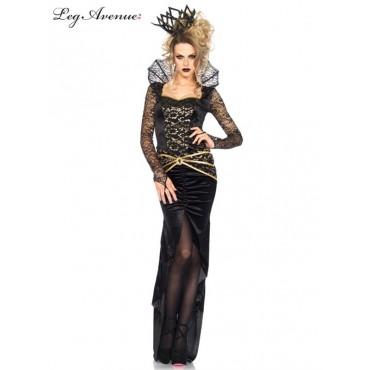 Costume Adult Evil Queen...