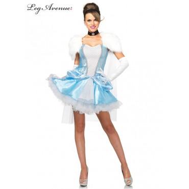 Costume Adult Cinderella...