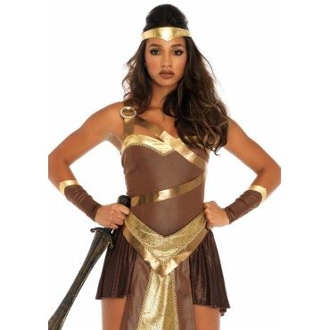 Costume Adult Gladiator...