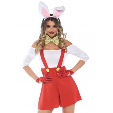 Costume Adult Darling Bunny SM